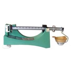 Высокоточные механические весы RCBS Model 505 Magnetic Powder Scale 511 Grain Capacity with Tip Proof Aluminum Pan
