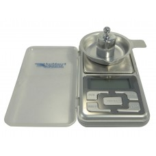 Frankford Arsenal DS-750 Electronic Powder Scale 750 Grain Capacity Набор для взвешивания