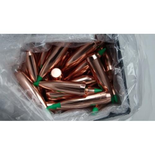 Nosler Ballistic Tip Hunting Bullets 30 Caliber (308 Diameter) 180