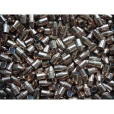 Fiocchi 38 SPL \ 357 Magnum , 38 SW , 142 grain FMJ-TC