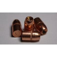 Fiocchi 38 SPL \ 357 Magnum Экспансивные  , 158 grain UHP