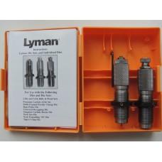 Набор матриц  Lyman Full Size 2-Die Set 243 Winchester
