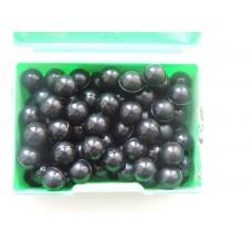 Резиновые шарики , пули для травматического оружия 10х28