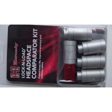 Инструмент для замера опуска плеч Hornady Lock-N-Load Headspace Gage 5 Bushing Set with Comparator