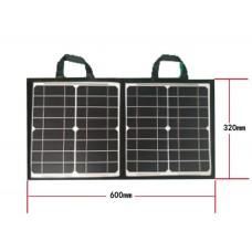 Солнечная батарея Haweel 12V, 25W