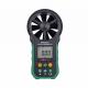 Анемометр прибор для измерения скорости ветра
