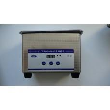 Ультразвуковая ванна  для чистки гильз и деталей 0,8 L 35W 40kHz 220 Вольт