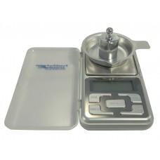 Frankford Arsenal DS-750 Electronic Powder Scale 750 Grain Capacity Набор для взвешивания