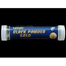 Lyman Black Powder Gold Lube смазка для свинцовых пуль