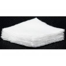 MidwayUSA Cotton Cleaning Patches 27 до 348 Cal Хлопковые патчи для чистки оружия 1000 Штук