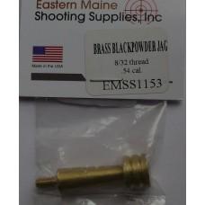 "Вишер - стартер EASTERN MAINE SHOOTING SUPPLIES 54 Caliber Brass Cleaning Jag 8/32"" Thread"