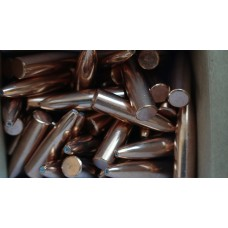 Woodleigh Bullets 284 Caliber, 7mm (284 Diameter) 140 Grain Weldcore Protected Point Box of 50