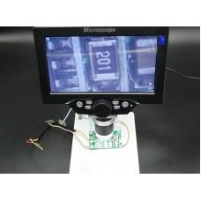 Электронный микроскоп G1200 с Большим Дисплеем 1200Х