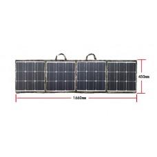 Солнечная батарея Haweel 12V, 100W